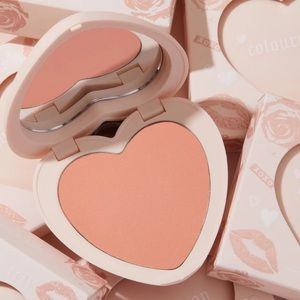 Kiss 'N Tell Powder Blush